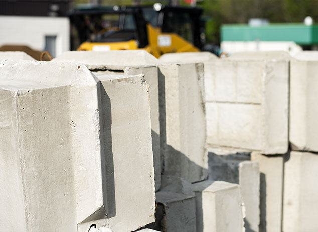 Local Construction Material Services